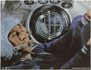 Voskhod flight plan