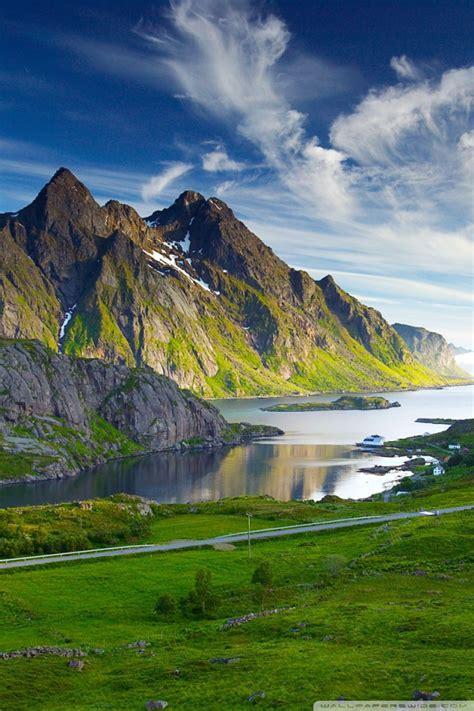 Wallpaper Landscape by Nordic Landscape 4k Hd Desktop Wallpaper For 4k Ultra Hd