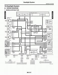 1998 Subaru Forester Wiring Diagram Wiring Diagram