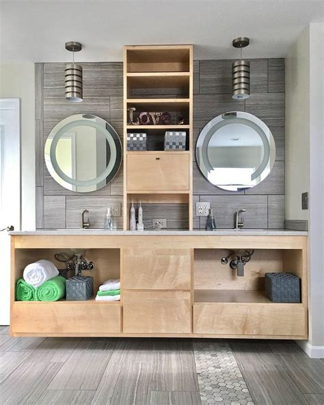 floating bathroom vanity handcrafted furniture and