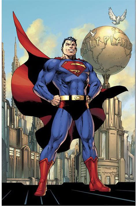 Action Comics landmark 1000th issue features new/old ...