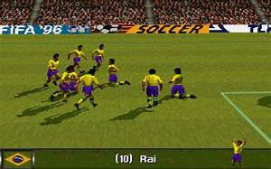 The Gadget Code: EA Sports FIFA series: New and Improved ...