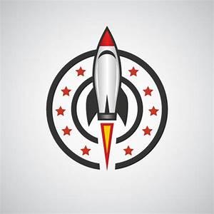 Rocket Stars Logo - Bevouliin