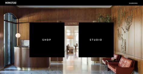 inspirational architecture firm website designs idevie