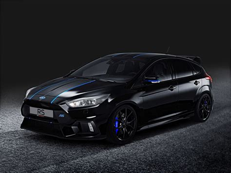 Ford Performance Focus Rs by New Ford Performance Parts Focus St Rs Mustang Www