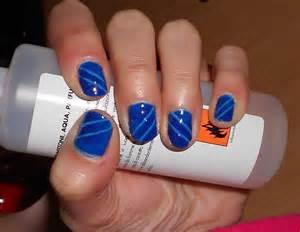 Nail art per unghie corte ultra facile e veloce con smalti