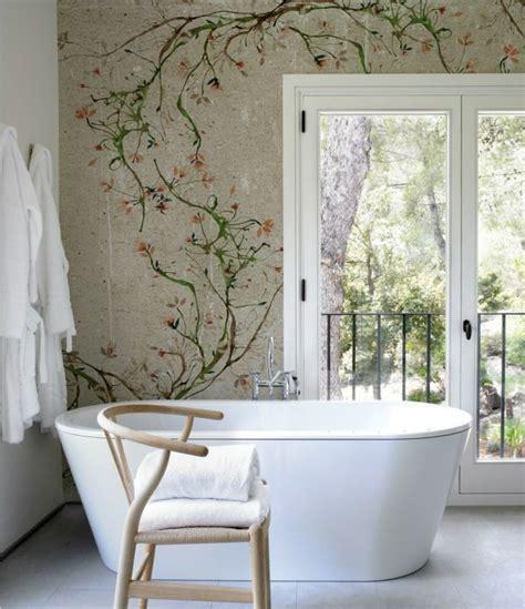 Tapeten Fürs Badezimmer by Designer Tapeten Und Wanddekoration F 252 Rs Badezimmer