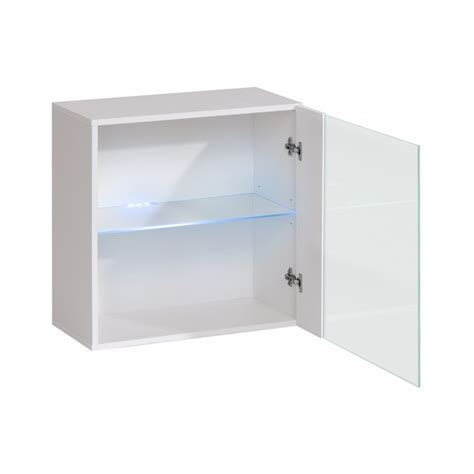 switch x modular wall unit with led lights furniture