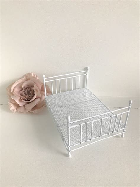 metalen bed wit metalen bed finest wit metalen bed ikea with wit