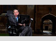 La teoría del penalti perfecto de Stephen Hawking