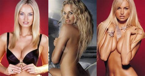 Adriana Barbor  nackt