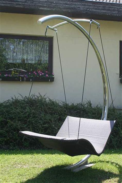 Hängeliege Mit Gestell by Gierzinger Garten