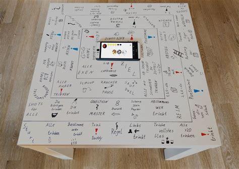 Ikea Tisch Trinkspiel by Die Besten 25 Trinkspiel Tisch Ideen Auf Bier