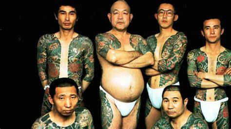 kelingking bos yakuza  thailand terpotong  artinya