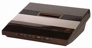 #Atari's 5200 SuperSystem had great games but poor ...