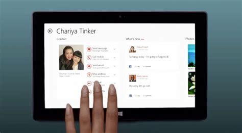 skype pour bureau windows 8 microsoft tue l 39 application skype de windows 8 1 au profit