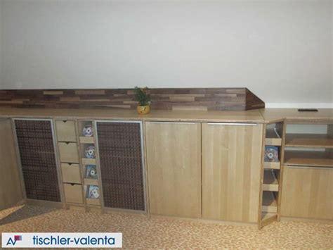 anrichte als raumteiler tischlerei anton valenta wohnzimmer und esszimmer