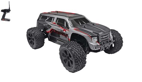 remote control monster trucks videos waterproof electric remote control 1 10 brushless monster