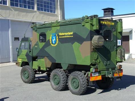cold war swedish tanks