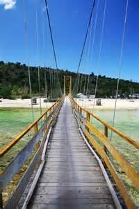 Bali Indonesia Bridge
