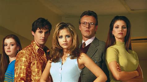 Five Classic '90s Shows That Are Still Relevant Today ...