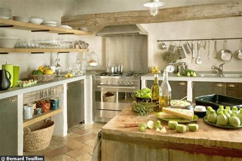 cuisine cote sud décor de provence jun 3 2011