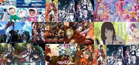 anime terbaru 2017 8 adaptasi jepang terbaik 2017 termasuk lupin