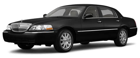 2011 Lincoln Town Car by 2011 Lincoln Town Car Reviews Images And