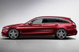 Mercedes Benz Classe C Break : mercedes classe c break la sauce amg actualit ~ Melissatoandfro.com Idées de Décoration