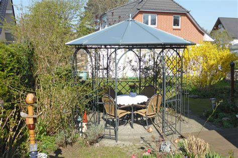 metall pavillon mit festem dach greemotion pavillon hardtop graz anthrazit inkl seitenteile partyzelt mit dunklem