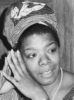 Angelou, Maya (1928-2014) | The Black Past: Remembered and