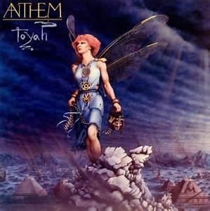 Colour Chart Anthem Toyah Album Wikipedia