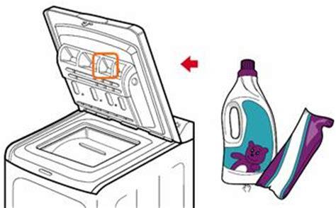 ou mettre l assouplissant dans le lave linge faq et conseils spcial lave linge