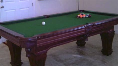 cheap slate pool tables new used pool tables for sale from antique brunswick and