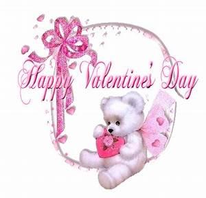 Cute Happy Valentines day Funny Gif animation Cartoon ...
