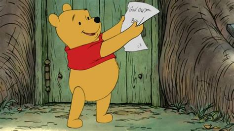 China Bans Winnie The Pooh Over 'resemblance To Jinping