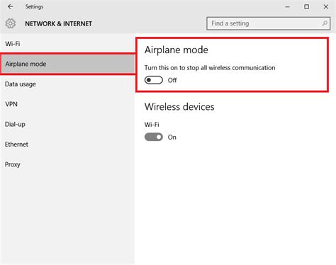 Airplane mode windows 10 « Browser Airplane games - Play