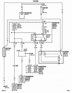 Wiring Diagram For 2003 Dodge Grand Caravan