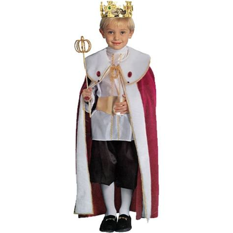 King Kids Costume @ LooksGud.in | Baby Costume Ideas | Pinterest | Costumes Kid and King
