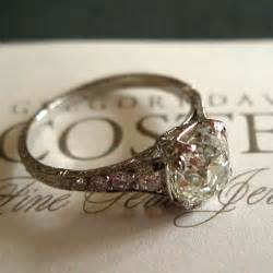 antique cushion cut engagement rings cushion cut antique cushion cut rings