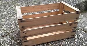 Obstkisten Holz Kostenlos : kistenregal selber bauen teil 2 kisten streichen wohncore wohncore ~ Buech-reservation.com Haus und Dekorationen
