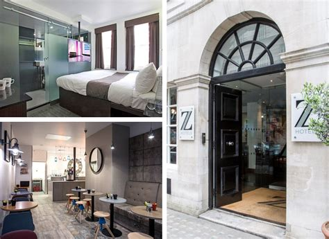 boutique   budget affordable luxury hotels  london