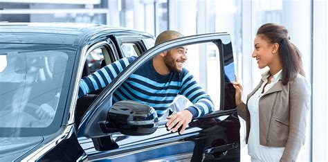 The Car Buying Process: Seven Steps to Buying a Car