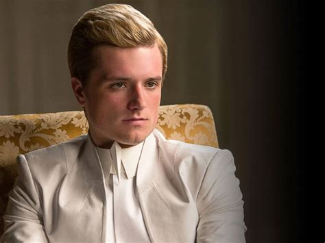 Josh Hutcherson Reveals Best Part About Being Done With