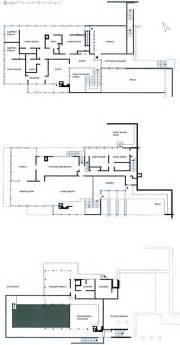 Zaha Hadid Floor Plans