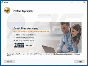 How To Uninstall Perfect Optimizer Unwanted Application