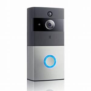 Smart Home Türklingel : remote smart hd wifi video t rklingel gegensprechanlage alarm 166 ir nachtsicht ebay ~ Yasmunasinghe.com Haus und Dekorationen