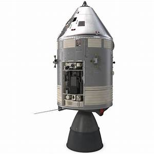 max apollo spacecraft