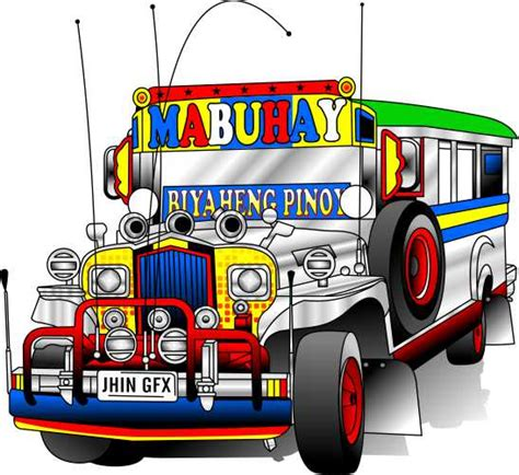 philippines jeepney drawing jeepney by jhin22000 on deviantart