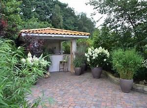 Terrasse Im Garten : garten und terrasse xxl pflanzen ~ Whattoseeinmadrid.com Haus und Dekorationen